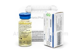 Oxymetholone Injection U.S.P. (10ml)