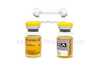 Testocypol-200 (10ml)